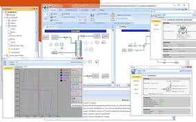 Refinery Operator Trainee Rsi Indissplus Dynamic Simulation Software For Process Industries