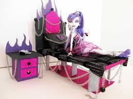 Monster High Bedroom Accessories by 83 Best Monster High Divinas De La Muerteeee Images On Pinterest