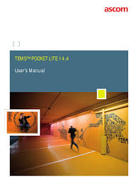 tems pocket lite user manual lte telecommunication high