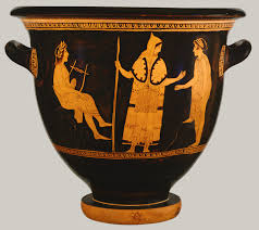 How To Decorate A Pot At Home athenian vase painting black and red figure techniques essay