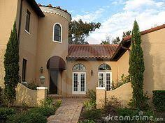 exterior paint color schemes mediterranean pictures on awesome