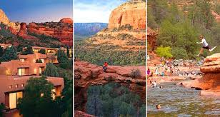 sedona arizona sedona arizona tours vacation packages tours to grand canyon