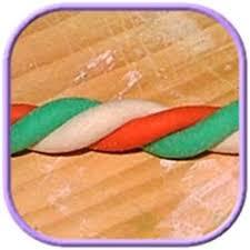101 best salt dough recipe images on pinterest salt dough