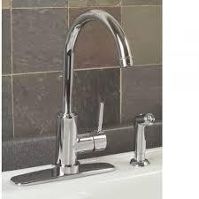 gooseneck faucet kitchen bwphh