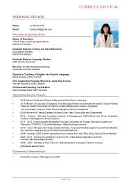 Best Resume Template App by Brief Cv For Liz Harris With Email 2015