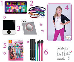 Good Stocking Stuffers The Best Stocking Stuffers For Tweens U0026 Teens U2013 Celebrity Baby Trends