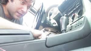 lexus sc300 key stuck in ignition fixing