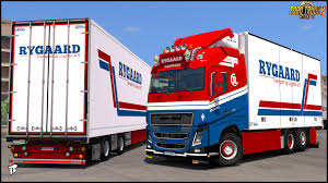skin pack new year 2017 for iveco hiway and volvo 2012 2013 volvo download ets 2 mods truck mods euro truck simulator 2