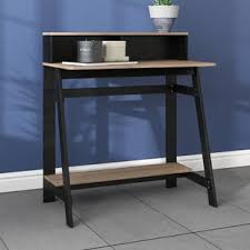 Small Writing Desk With Hutch Small Writing Desks You Ll Wayfair
