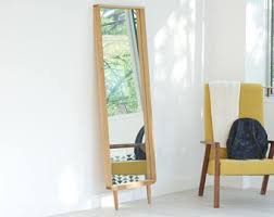 modern mirror etsy