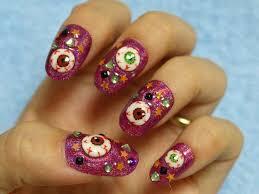 nail design using rhinestones u2014 263 photos of the best design ideas