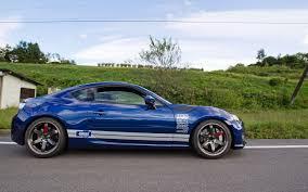 Subaru Brz Mileage Subaru Brz Meet Hks Supercharger Motor Trend