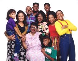 100 s of black sitcoms in the 90 s can we get that thing back