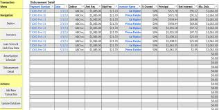 Loan Amortization Spreadsheet cw analytics spreadsheet experts spreadsheet software excel