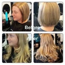micro weave hair extensions hair extensions using the micro ring and weft methods
