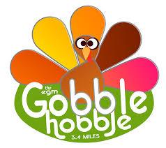 thanksgiving gobble gobble hobble evergreen ministries