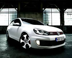 golf car volkswagen volkswagen golf mk6 car wallpaper 1280x1024 18044