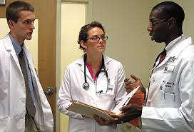 Medical Student R by Students Get Hands On Experience In Forest Park Southeast The