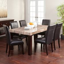 target dining room tables target marble dining table dining set marble langley street julien