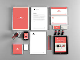 25 clover creative corporate identity designs for your inspiration - Corporate Design Inspiration