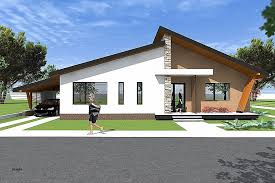 flat house design house plan elegant flat roof bungalow house plans flat roof