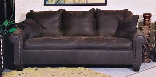 High End Sofa by American Hand Made Leather Sofas Leather Sofas High End
