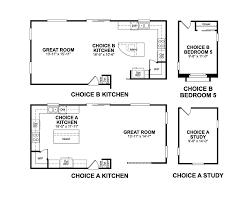 Beazer Homes Floor Plans by Beazer Homes Prescott