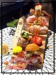 hana japanese cuisine sushi hana ฉลองสาขาใหม ลด 20 ท กเมน โปรโมช น ด ล ส วนลด