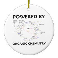organic chemistry ornaments keepsake ornaments zazzle