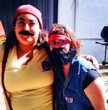 Cheech Halloween Costume Field Marketing Spooky Halloween