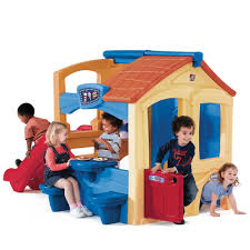 kids outdoor playhouses best toys for 4 year old girls pinterest