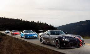 dodge chevy corvette z06 vs dodge viper srt10 acr nissan gt r porsche 911 gt2 photo 211932 s original jpg