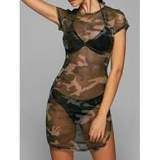 camo dress cheap casual style online free shipping at dresslily com