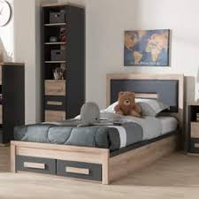 twin size wood beds for less overstock com