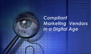 compliant marketing vendors in a digital age mortgage compliance