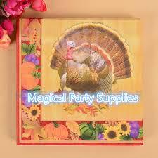 popular thanksgiving decorations turkey buy cheap thanksgiving