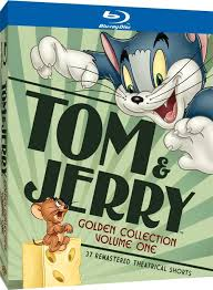 tom jerry dvd press release tom jerry golden