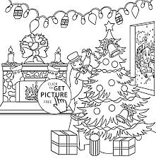 christmas thomas train coloring pages for kids printable free