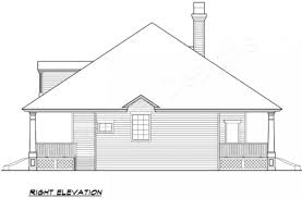 williamsburg country floor plan southern house plan