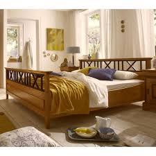 Schlafzimmer Bett Buche Gemütliche Innenarchitektur Gemütliches Zuhause Schlafzimmer