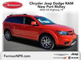 Dodge Journey Limited - new 2017 dodge journey gt new port richey new dodge dealer st