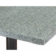 vinyl elasticized table cover granite vinyl elasticized banquet table cover 36 square walmart com