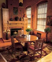 Best  Craftsman Dining Tables Ideas On Pinterest Craftsman - Mission dining room table
