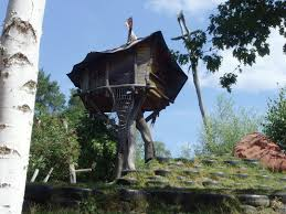 Best Treehouse The Worlds Best Treehouses Part I Hero And Leander Idolza