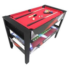 triumph sports pool table triumph sports 48 4 in 1 rotating table target