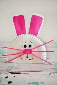 Paper Plate Easter Decorations by 1051 Best Diy Easter Images On Pinterest Easter Ideas Easter