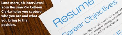 Resume Pro Professional Resumes Toronto Professionally Written Resumes L