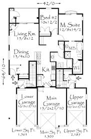 Tudor Style House Plans 126 Best Plans Rf4 Duplex Images On Pinterest Plan Plan