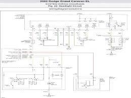 2002 dodge caravan starter wiring diagram 2005 dodge grand