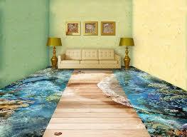 floor designs epoxy painted 3d flooring and 30 3d bathroom floor designs